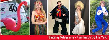 singing telegram atlanta ga eastern entertainment home