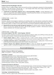 civil engineering internship resume exles civil engineering resume sles for freshers best engineer
