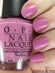 opi sparrow me the drama swatch u0026 review nail polish colors opi