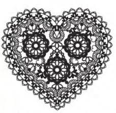 heart doily r memory keepers for you clear st heart doily