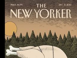 happy thanksgiving from the new yorker the new yorker