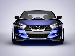 maxima nissan 2016 nissan announces 32 410 starting msrp for all new 2016 maxima