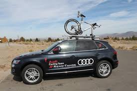 audi cycling team reno åsa lundström distance triathlete