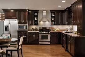 Modern Cherry Kitchen Cabinets Kitchen Cabinet G Shape Cherry Kitchen Cabinet With Modern Care