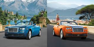 rolls royce blue interior neiman marcus is now selling his and hers rolls royces as