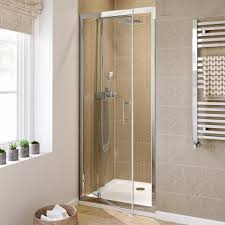 800mm elements pivot shower door 6mm thick glass soak com