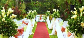 Wedding Backdrop Design Philippines A Rustic Garden Wedding Only Minutes Away From The Metro Jardin