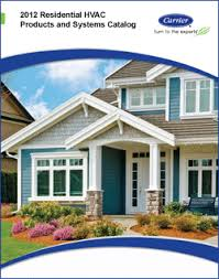 home interior catalog 2012 carrier 2012 products catalog county heating air conditioning