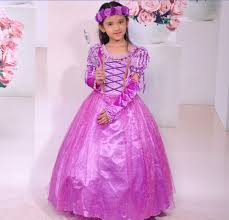 tangled halloween costume compare prices on princess rapunzel online shopping buy low price