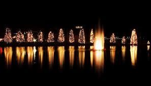 mcadenville christmas lights 2017 this is the holiday trip you need to take christmas town usa qc
