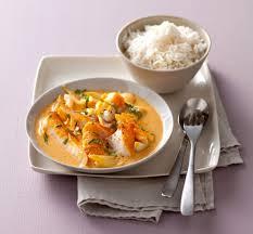 en cuisine avec coco recette curry de haddock au lait de coco