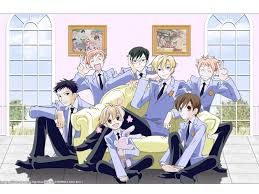 One Room Anime Ouran Host Club Anime Amino