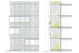 moroccan riad floor plan casablaca anfa herreros arquitectos u0027 proposal for a mixed use