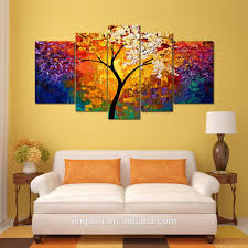 Modern Wall Art Canvas Oil Painting Canvas Oil Painting Suppliers And