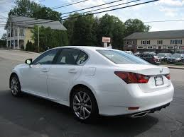 lexus warranty enhancement 2015 used lexus gs 350 4dr sedan awd at central motor sales