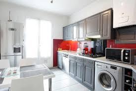 peindre sa cuisine en attrayant peindre sa cuisine en 2 home staging et relooking