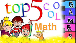 top 5 cool math games 4 kids youtube