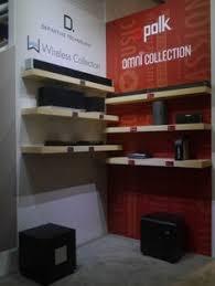 Definitive Technology Bookshelf Speakers Kanto Yu4 Powered Bookshelf Speakers With Bluetooth Technology