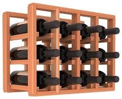 Trellis Wine Wine Rack 12 Bottle Cellar Trellis Wine Rack 12 Bottle Wine Rack