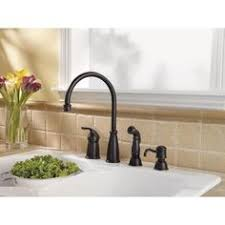 bronze faucet kitchen rubbed bronze faucets with a stainless steel sink kitchen bar