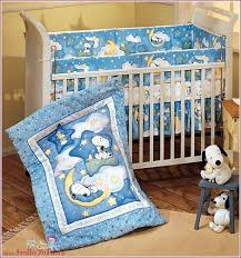 Snoopy Crib Bedding Bedding Cribs Blueberrie Standard Cribs Changing Pad Cover