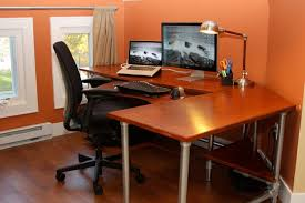 Desk Height Ergonomics Ergonomic Computer Desk Height