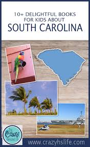 South Carolina how fast does a bullet travel images 10 delightful books for kids about south carolina png