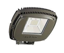 Appleton Light Fixtures Appleton Areamaster Led Floodlight Provides Alternative To Hid