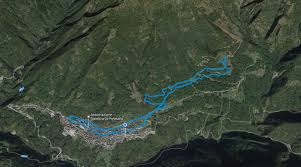 Map A Running Route by Route Wmrc Premana 2017