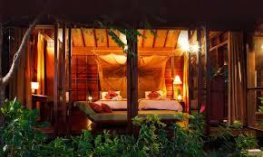 best room garden suite zeavola resort luxury villas phi phi