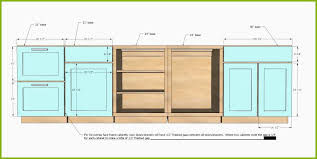 kitchen cabinet carcasses diy kitchen cabinet carcass amazing ana white build a face frame