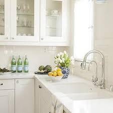 glass door kitchen cabinet decor glass door kitchen cabinets design ideas