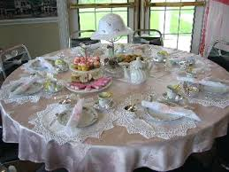 tea party tables tea party table setting ideas vintage tea party decoration ideas