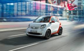 2016 smart fortwo fuel economy released electric returns for u002717