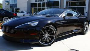 aston martin db9 custom 2014 aston martin db9 information and photos zombiedrive