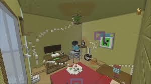 chambre gamer cache cache minecraft map chambre gamer minecraft ps3 ps4