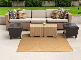 blog how to care for your outdoor rug in 3 easy steps
