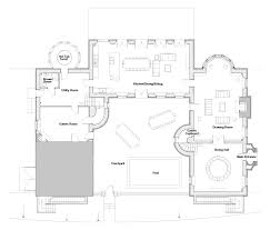Holiday House Floor Plans Floor Plan Large Holiday House Sleeps 21 Dog Friendly Near