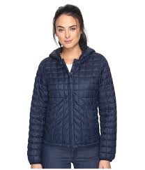 who sells north face jackets the north face thermoball cardigan