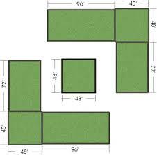 home garden layout plans