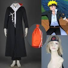 Naruto Costumes Halloween Quality Wholesale Naruto Clothes China Naruto Clothes