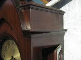 Howard Miller Grandfather Clock Value Antique Grandfather Clock Prices At 1 800 4clocks Com