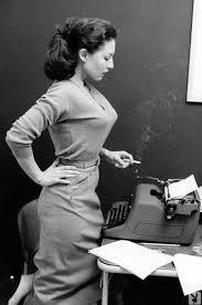 le bureau retro la vie au bureau dans les ées 50 vintage clothing