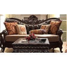 Traditional Living Room Set Hd 3630 Homey Design Traditional Sofa Set Traditional Living