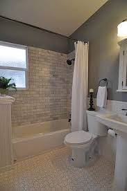Easy Bathroom Makeover Inexpensive Bathroom Makeovers The Bathroom Makeovers Plan And