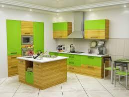 green kitchen design ideas magnificent sleek green kitchen design ideas design architecture