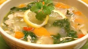 lemon turkey soup recipe allrecipes