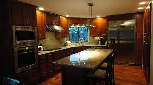 light cherry kitchen cabinets and granite light cherry c c cabinets and granite