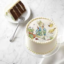 rabbit cake rabbit cake williams sonoma