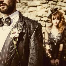 mariage baroque mariage baroque steunk louise et juliette